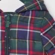 Mayoral kifordítható meleg téli kabát
