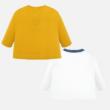 Mayoral 2 darabos póló szett