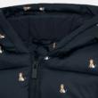 Mayoral bélelt kiskutyás kabát