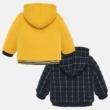 Mayoral kifordítható meleg pulóver