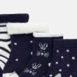 Mayoral 4 darabos zokni szett díszdobozban