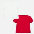 Mayoral 2 darabos rövid ujjú póló szett