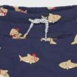Mayoral cápás  pamut rövidnadrág és felső szett