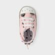 Mayoral cicás vászon kiscipő díszdobozban