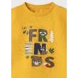 """Mayoral """"friends"""" feliratos hosszú ujjú póló"""