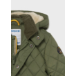 Mayoral bundabéléses steppelt kabát