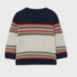 Mayoral elegáns kötött pulóver