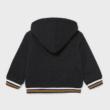 Mayoral kifordítható cipzáros kapucnis pulóver