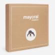 Mayoral 4 részes cuki szett díszdobozban