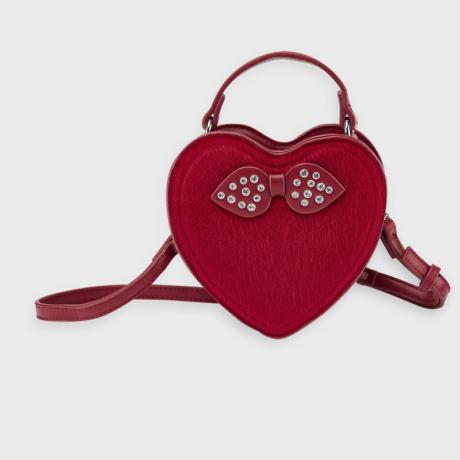 Mayoral szív alakú válltáska