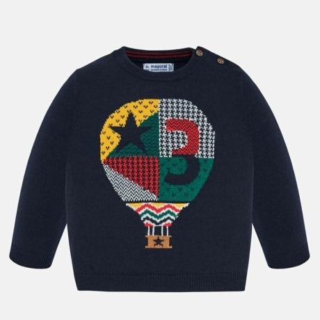 Mayoral kötött pulóver