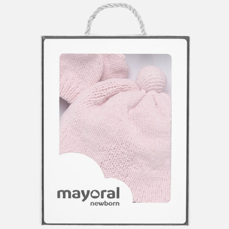 Mayoral sapka és kesztyű szett