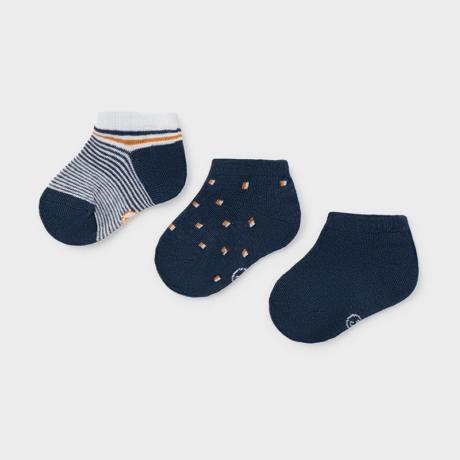 Mayoral 3 darabos nyári zokni szett